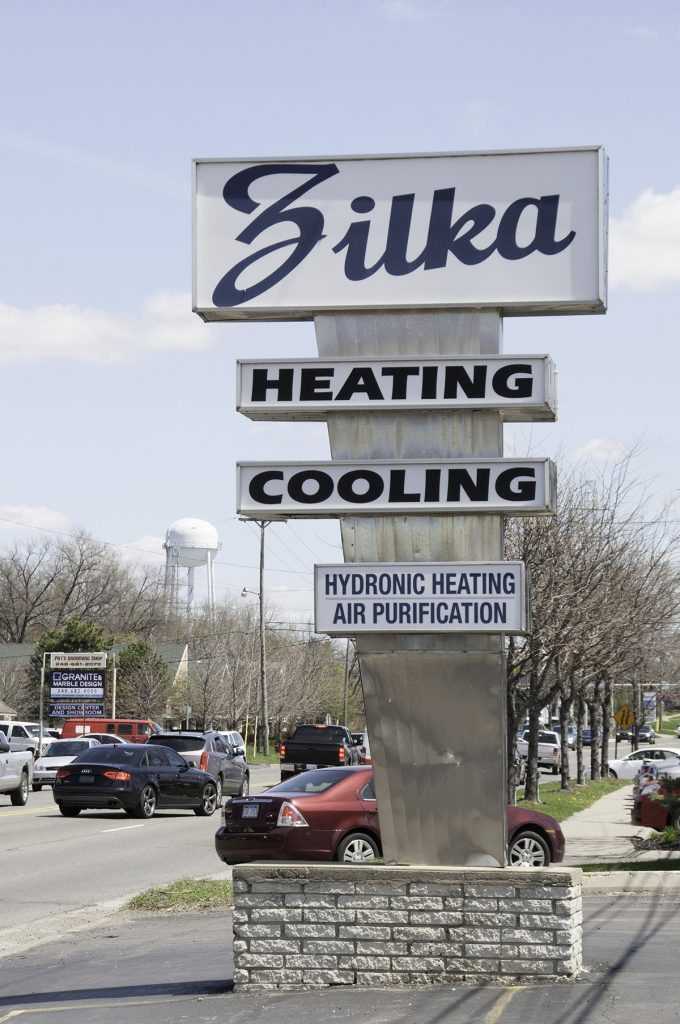 Zilka Heating Cooling Family Service