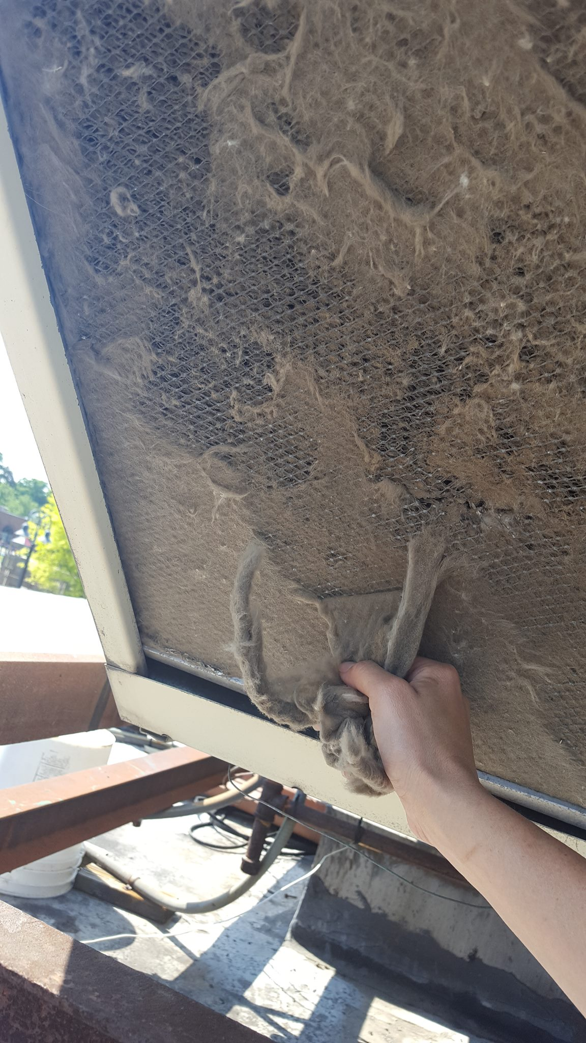 Heating & Air Filters